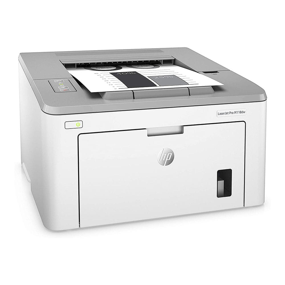 HP LaserJet Pro M118dw. Impresora Láser.