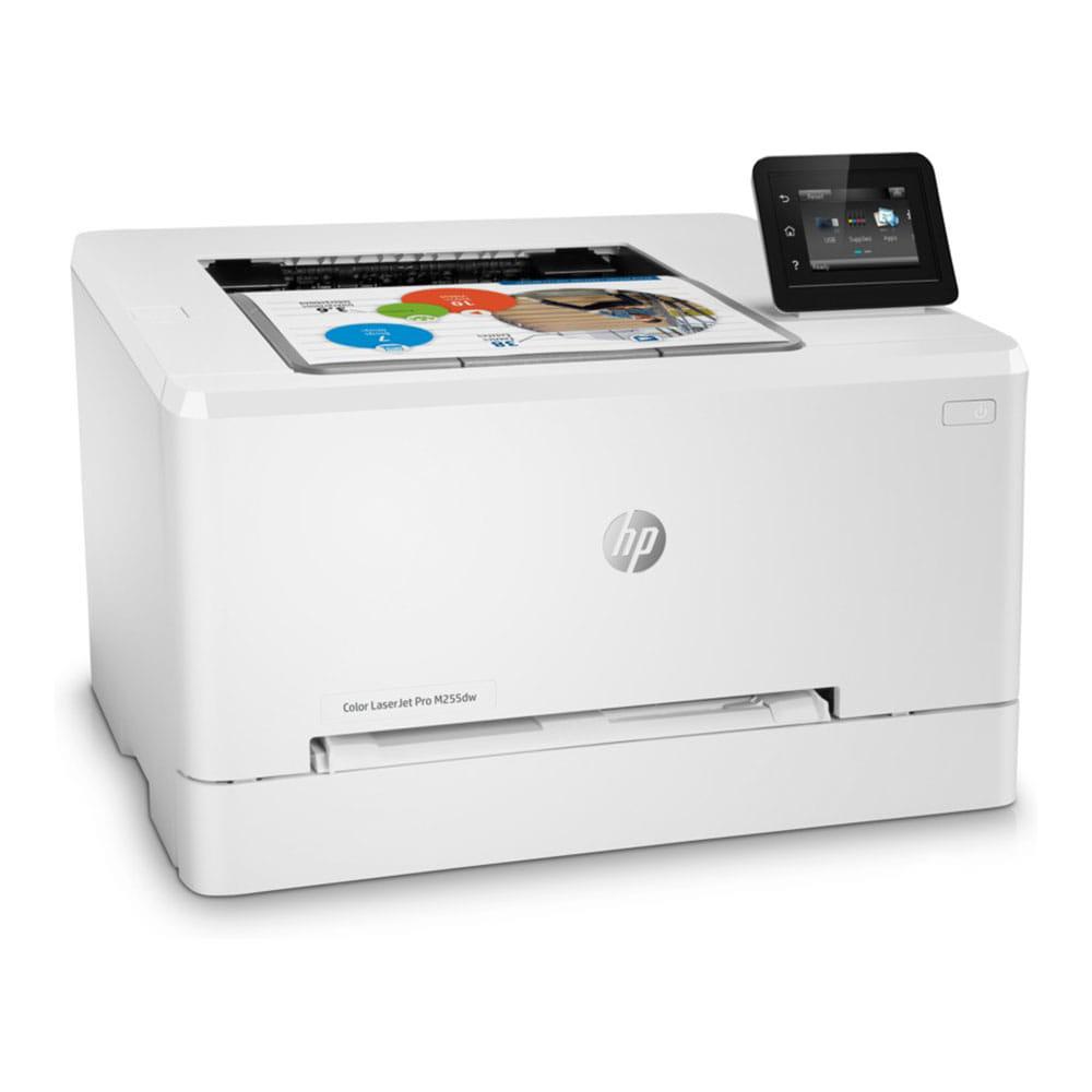 HP Color LaserJet Pro M255dw. Impresora Láser.