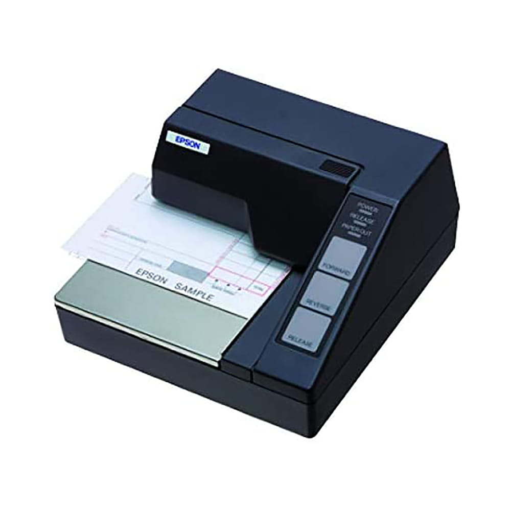 Epson TM-U295 Serial Negra