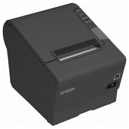 Epson TM-T88V Serial