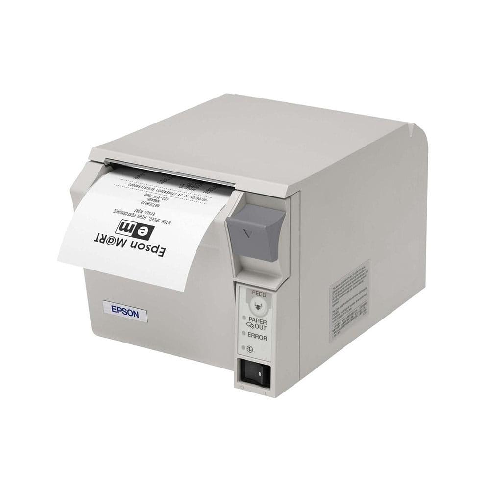Epson TM-T70II Blanca