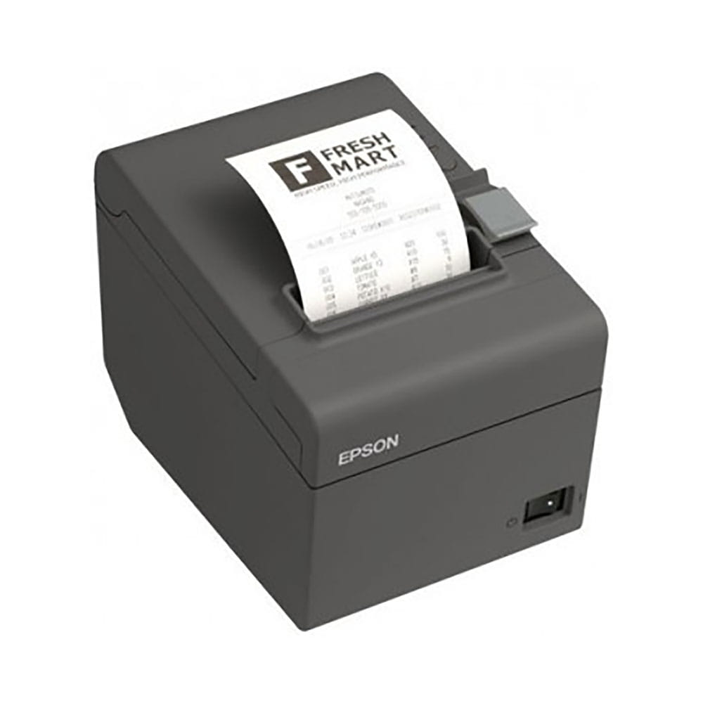 Epson TM-T20II USB Negra