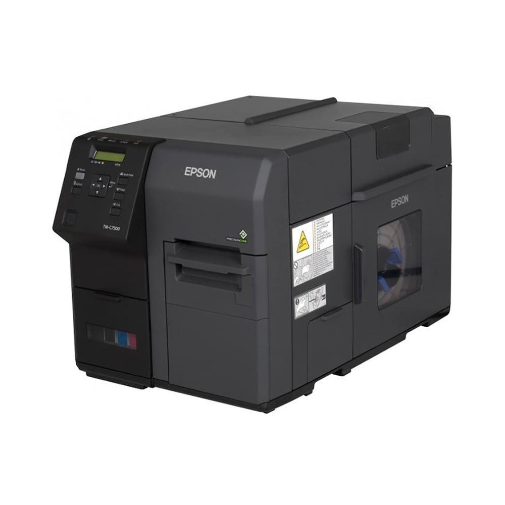Epson TM-C7500G USB Negra