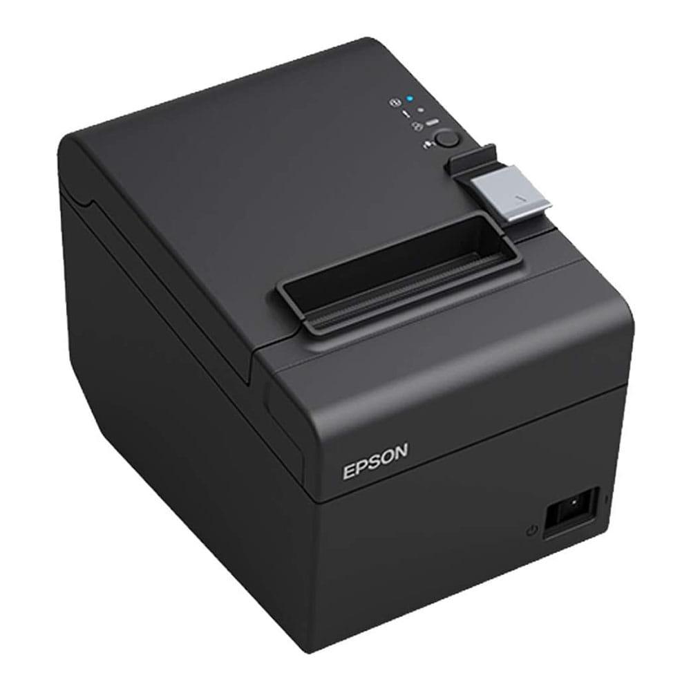 Epson TM-T20III Ethernet Negra