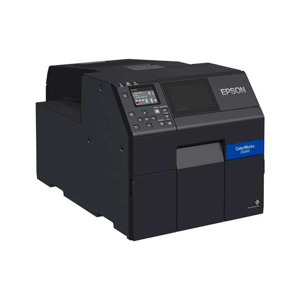 Epson C6000AE USB Negra
