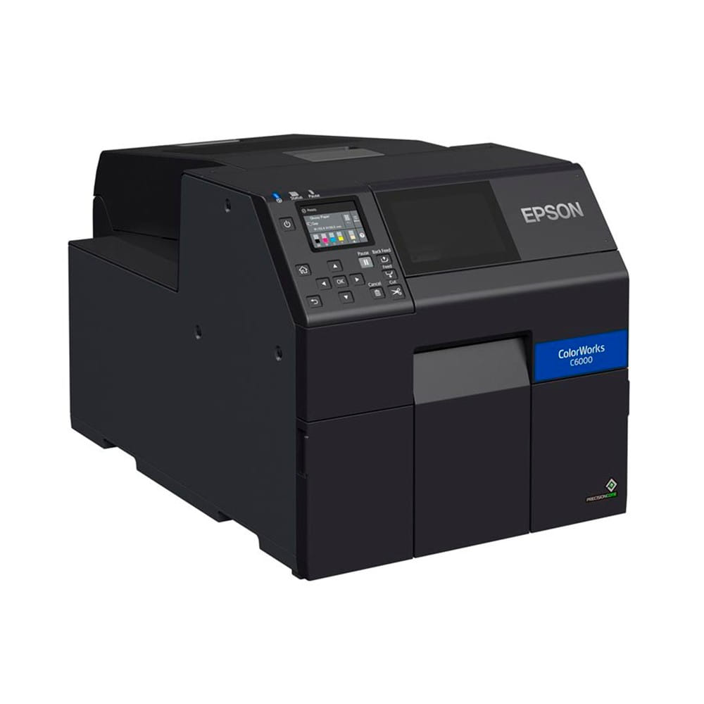 Epson C6000PE USB Negra