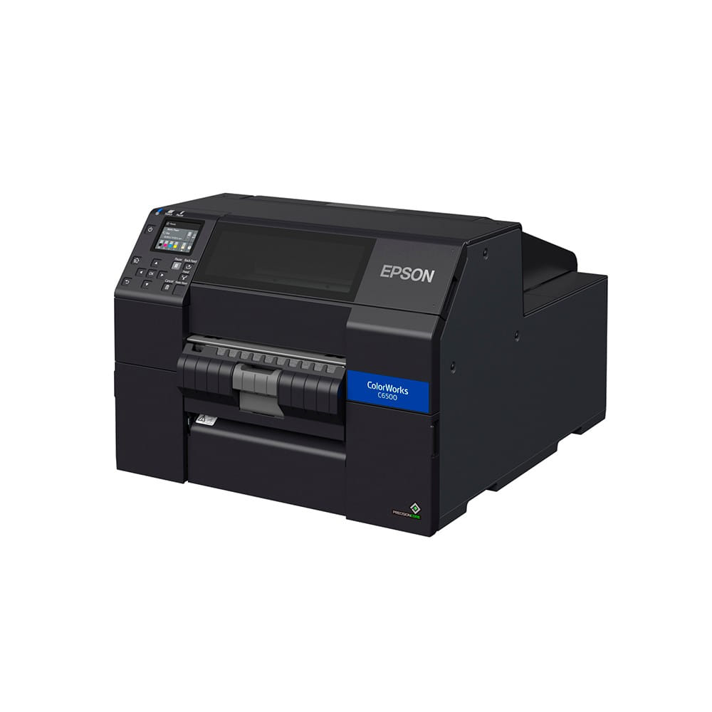 Epson C6500PE USB Negra