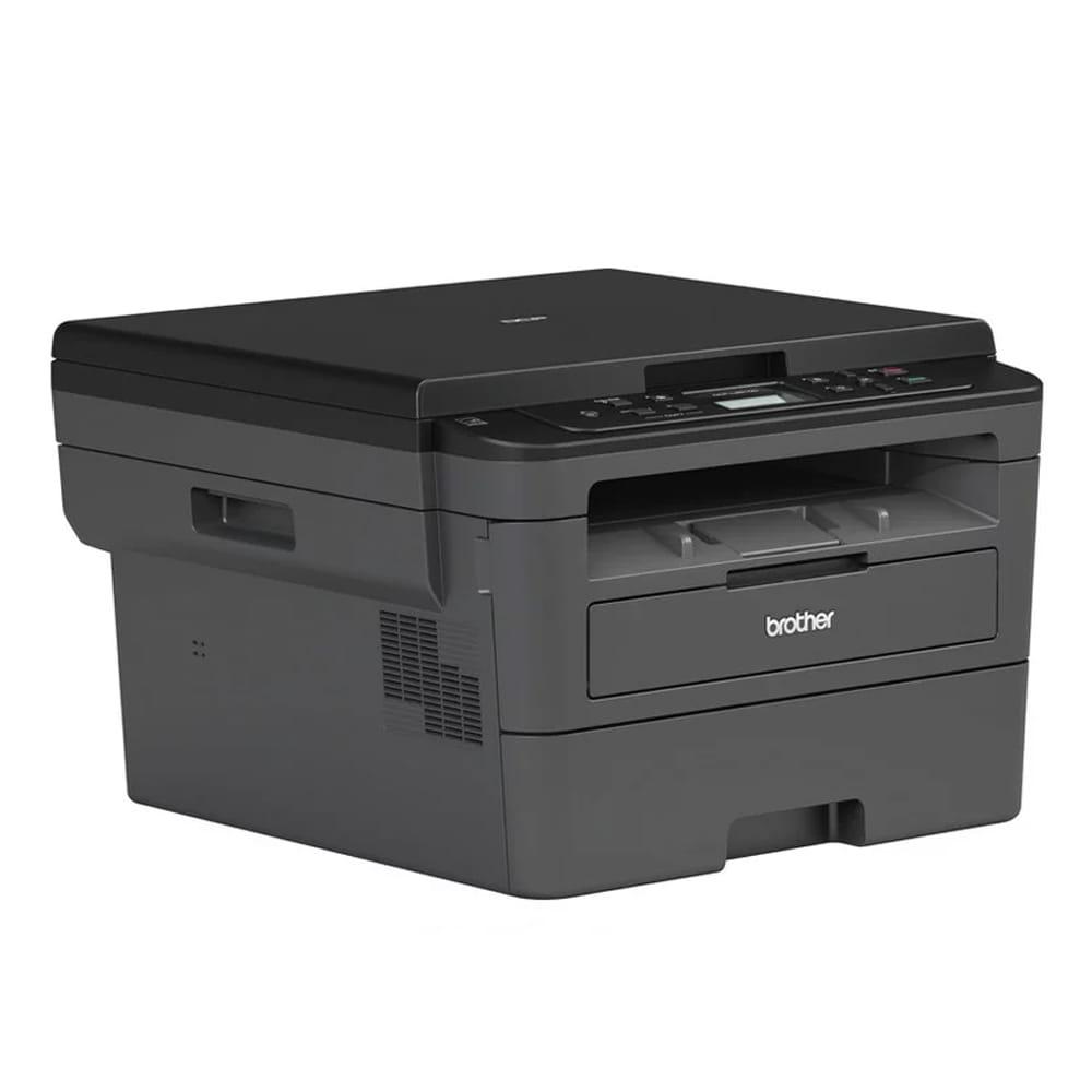 Brother DCP-L2550DN. Impresora Multifunción Láser.