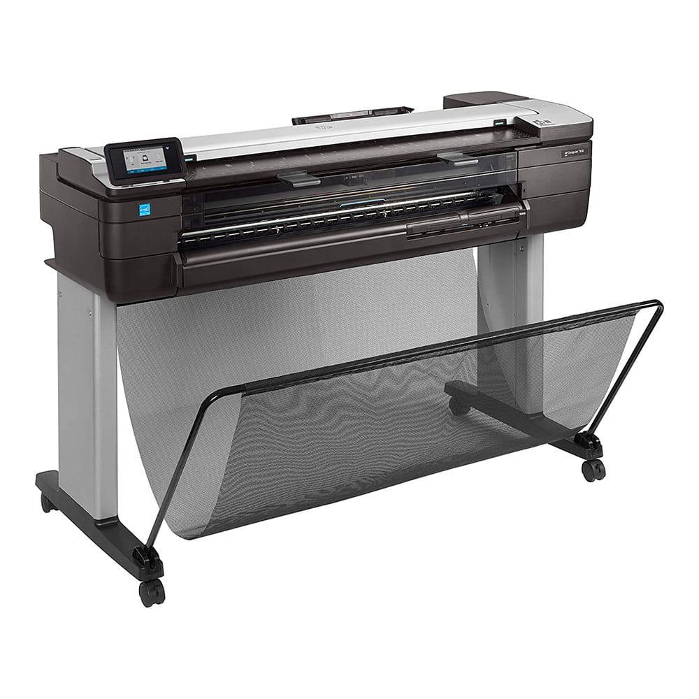 HP DesignJet T830. Impresora Gran Formato.
