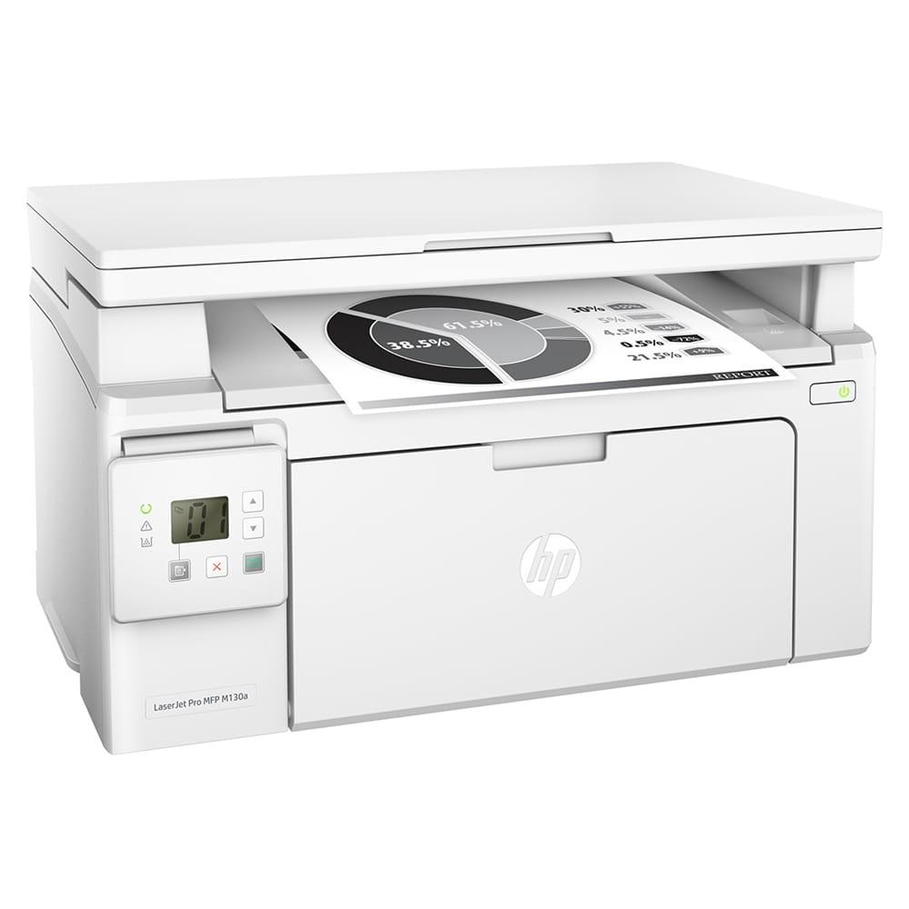 HP LaserJet Pro M130a. Impresora Multifunción Láser.