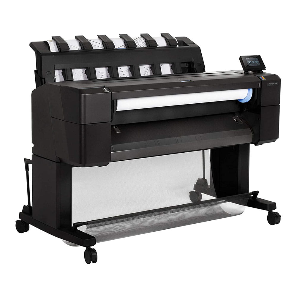 HP DesignJet T930. Impresora Gran Formato.