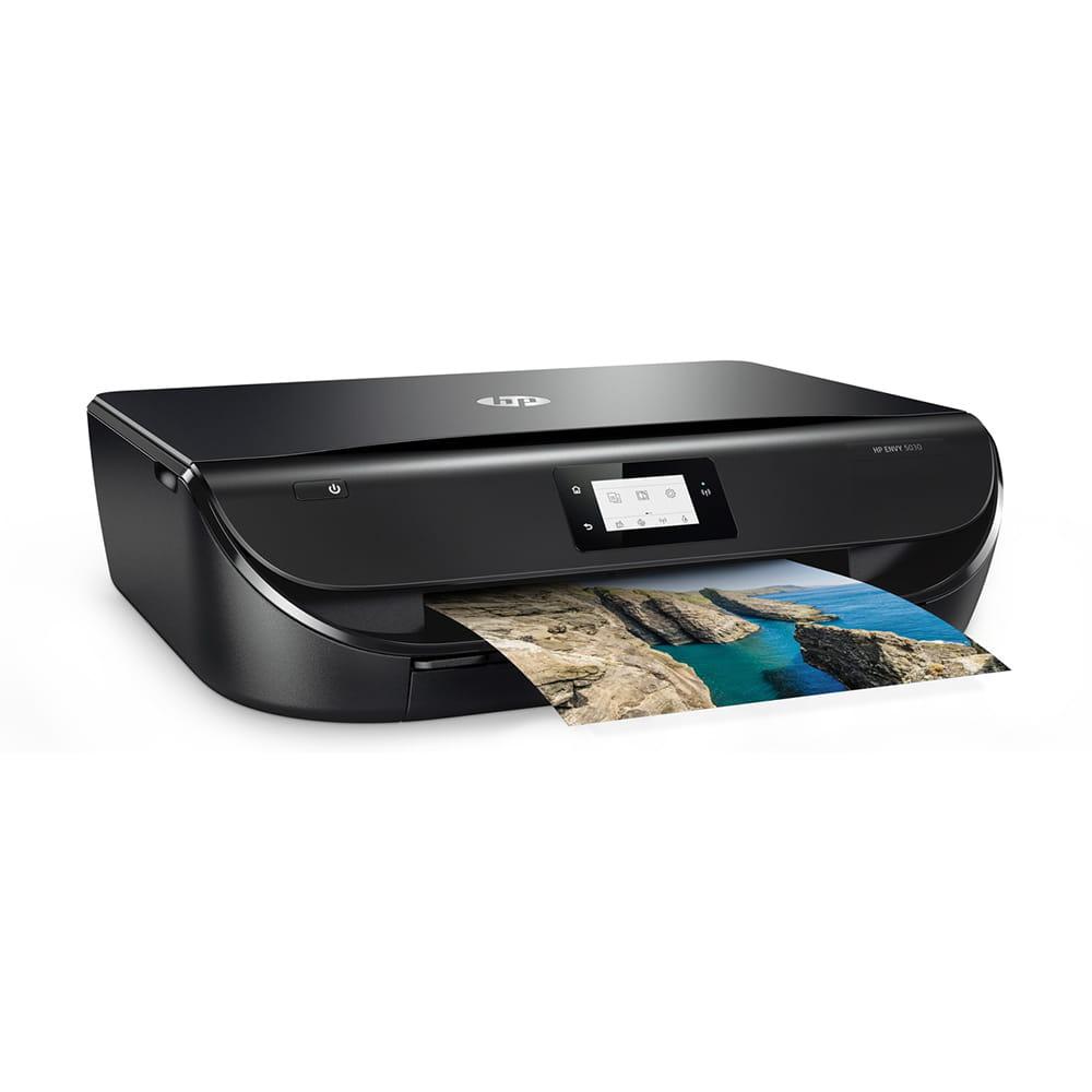 HP Envy 5030. Impresora Multifunción Inyección Color.
