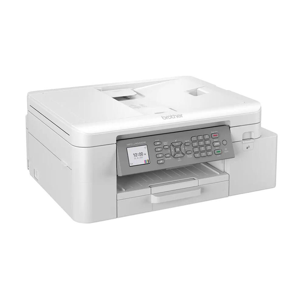 Brother MFC-J4340DW. Impresora multifunción inyección de tinta.