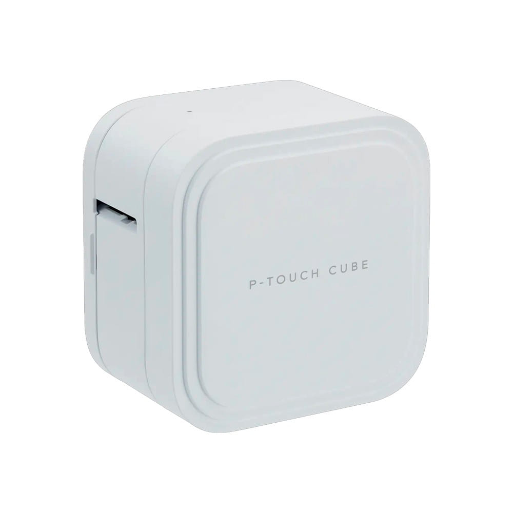 Brother PT-P910BT Cube