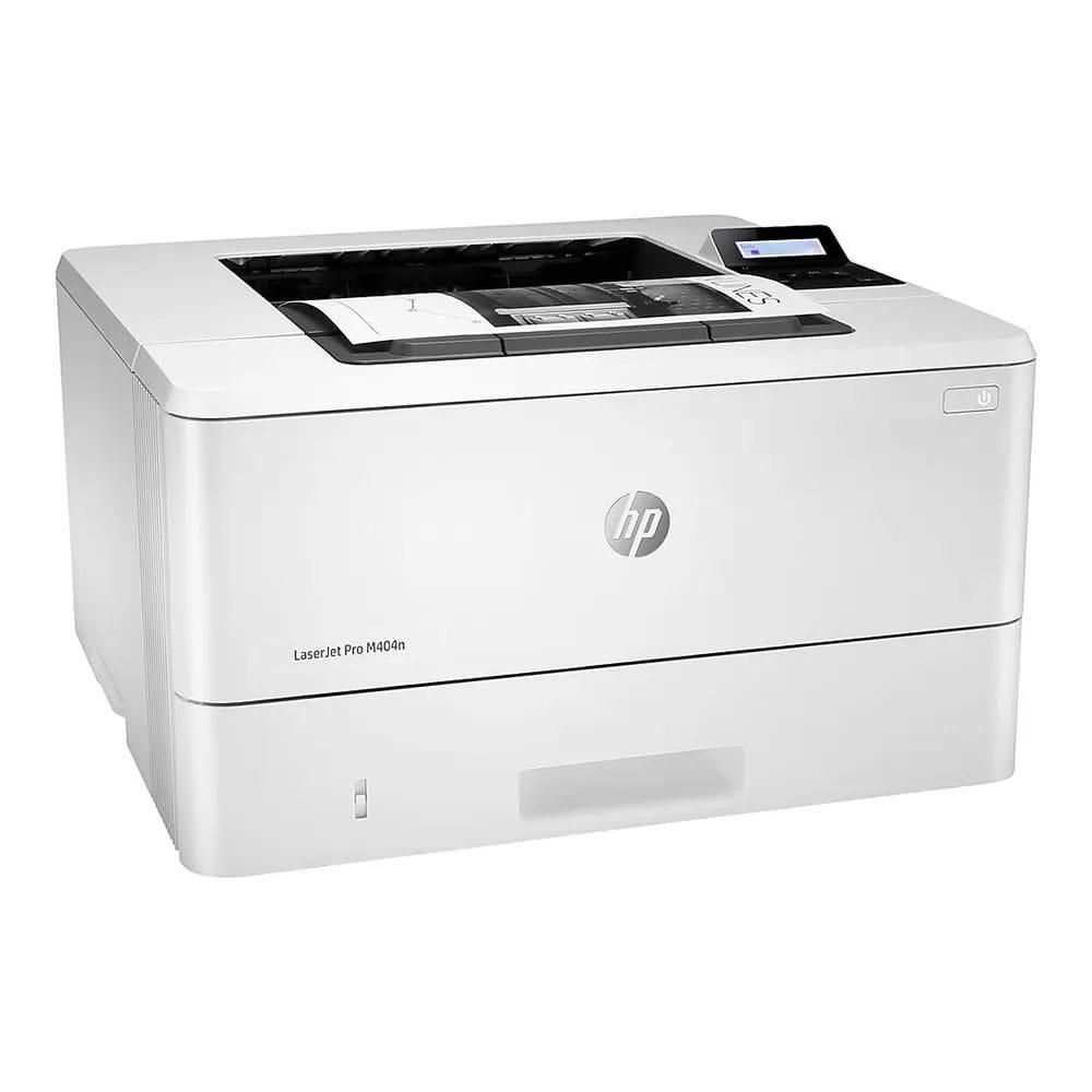 HP LaserJet Pro M404n. Impresora Láser.
