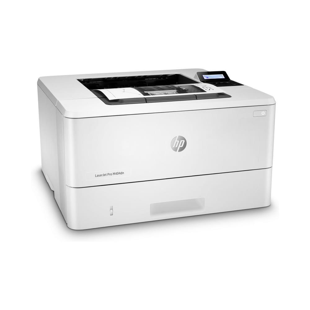 HP LaserJet Pro M404dn. Impresora Láser.