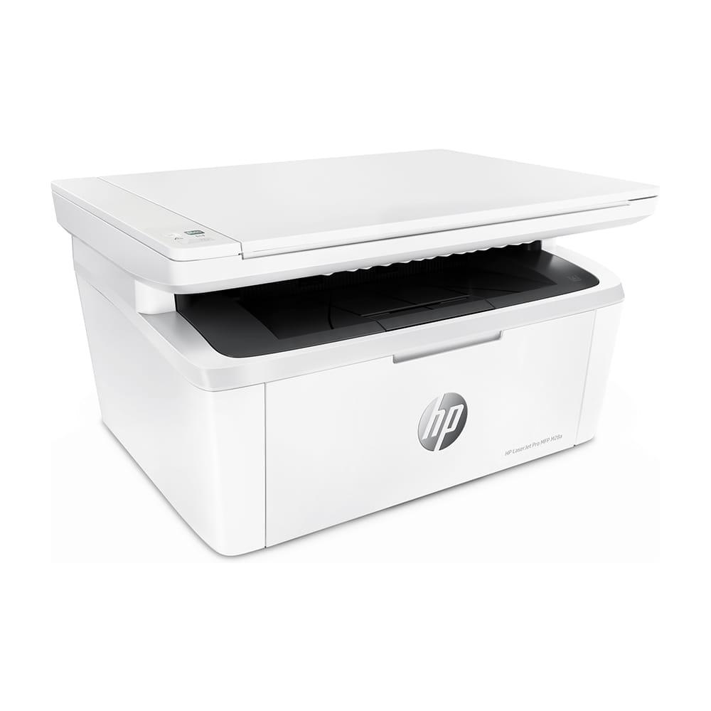 HP LaserJet Pro M28A. Impresora Multifunción Láser.