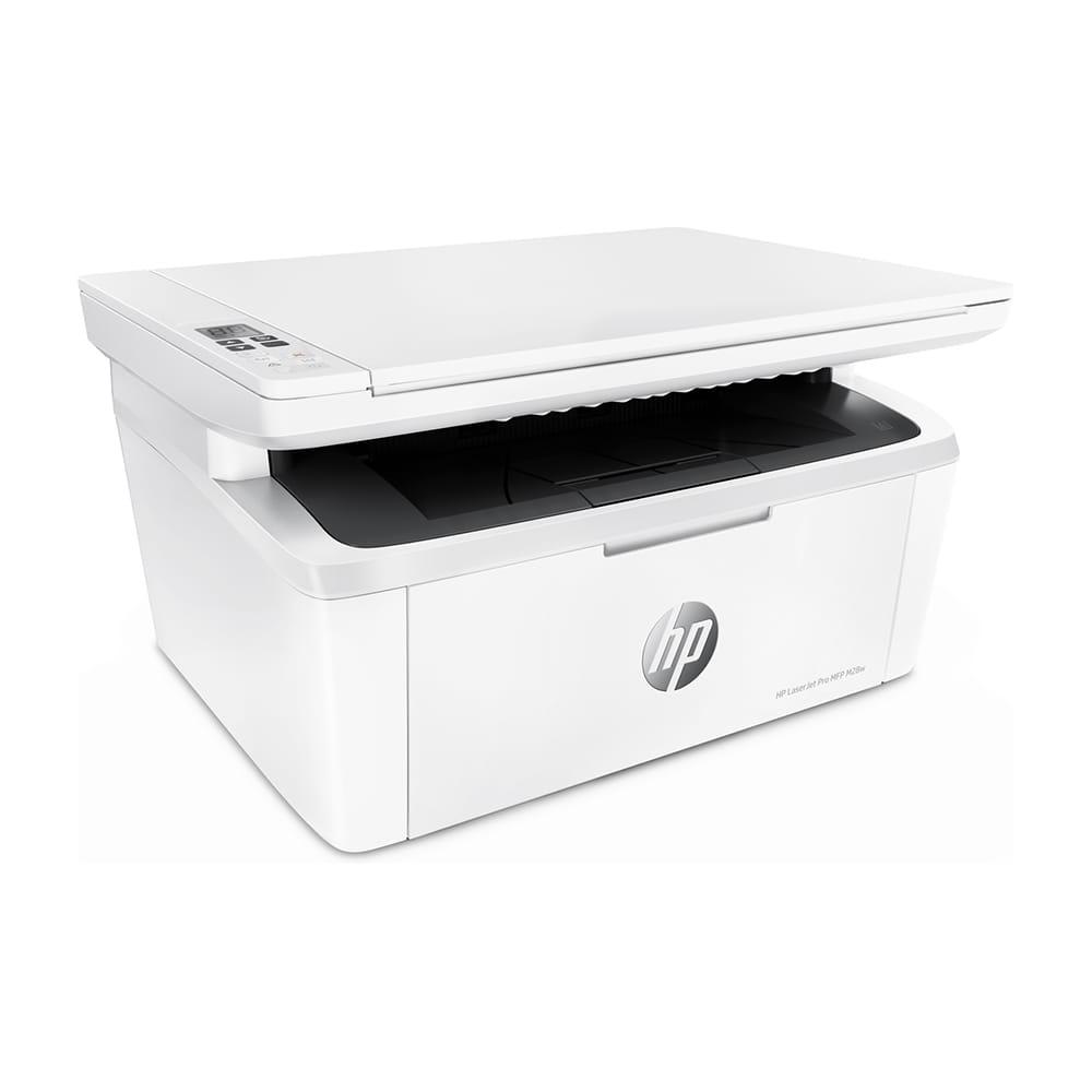 HP LaserJet Pro M28W. Impresora Multifunción Láser.