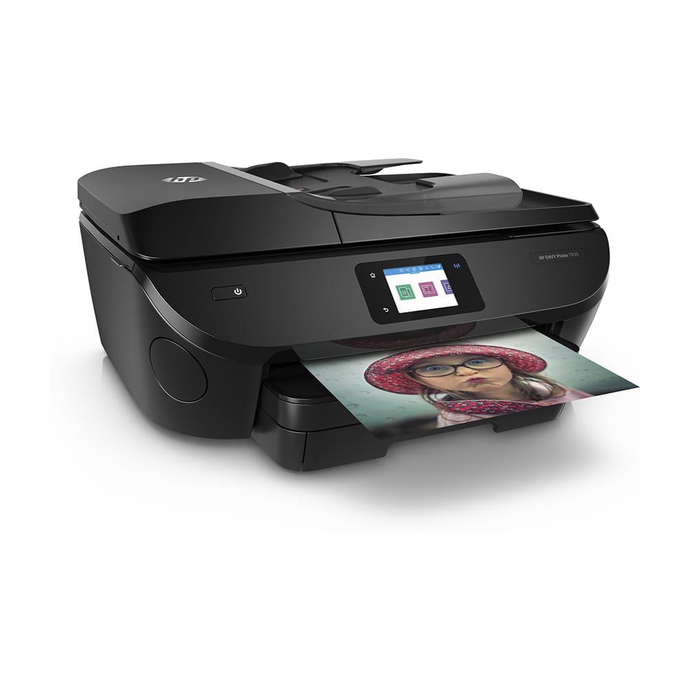 HP Envy Photo 7830. Impresora Multifunción Inyección Color.