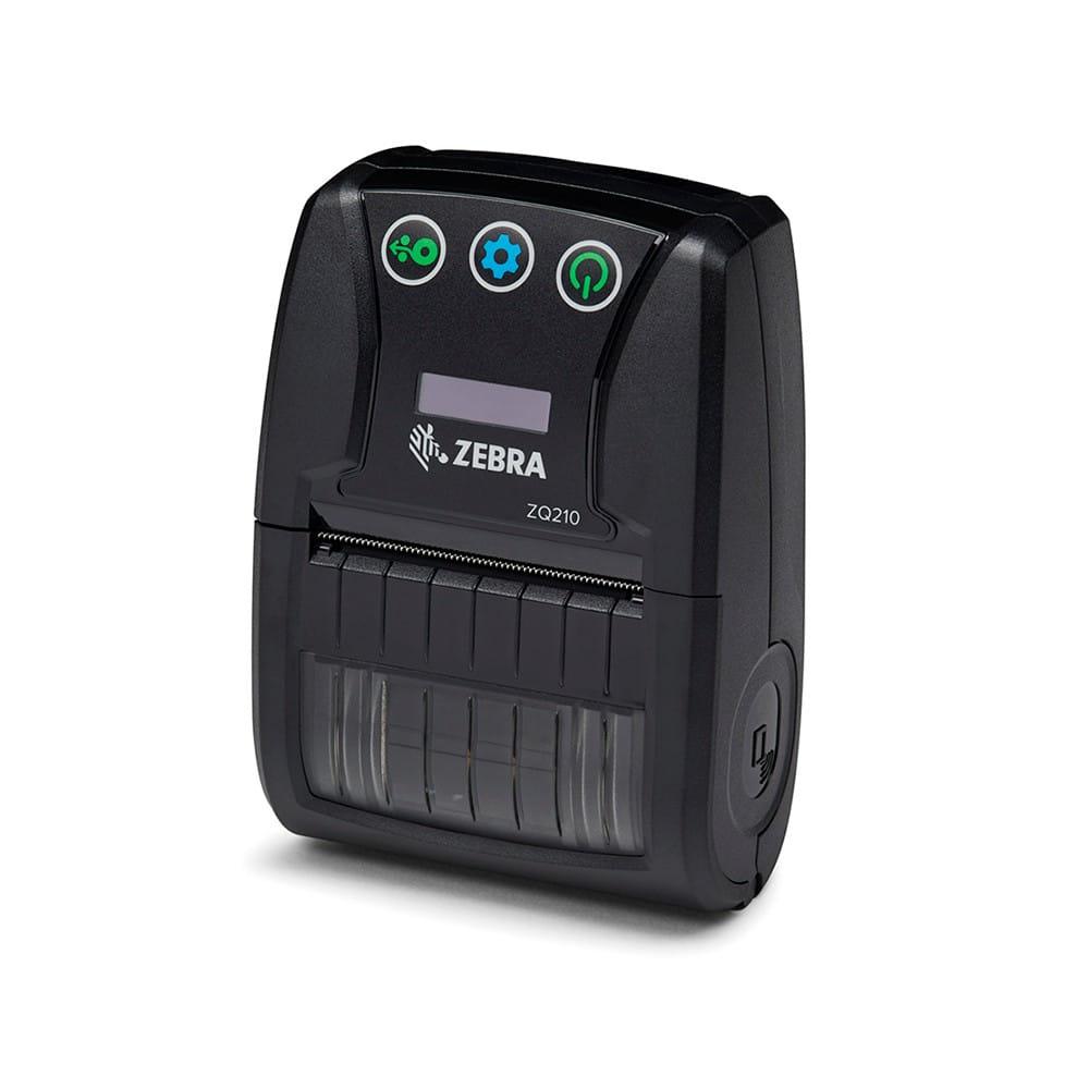 Zebra ZQ210 Bluetooth