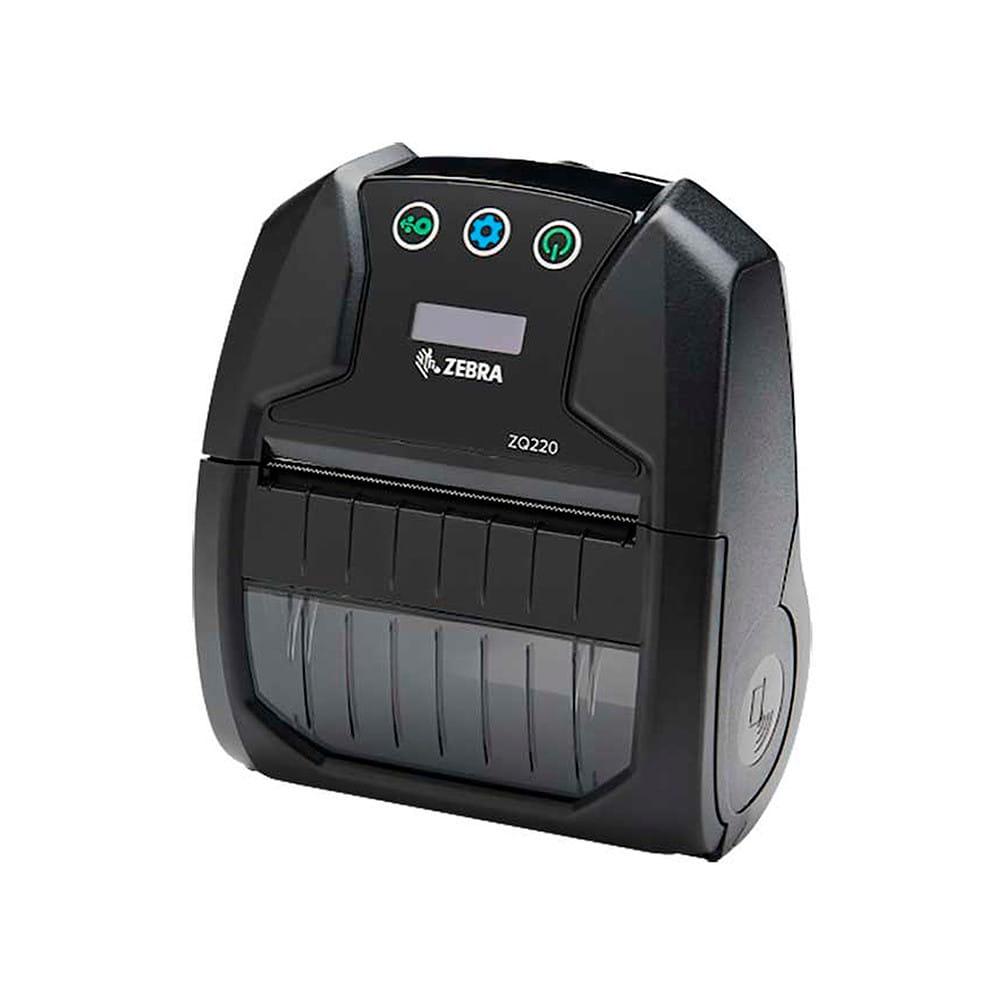 Zebra ZQ220 Bluetooth/USB