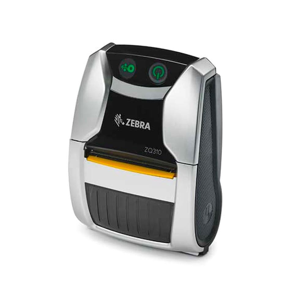 Zebra ZQ310 WiFi/Bluetooth/USB