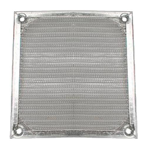 InLine 33372A. Rejilla de aluminio 140x140mm