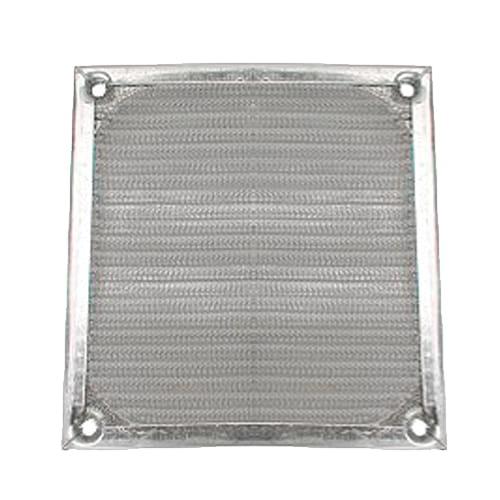 InLine 33379A. Rejilla de aluminio 92x92mm