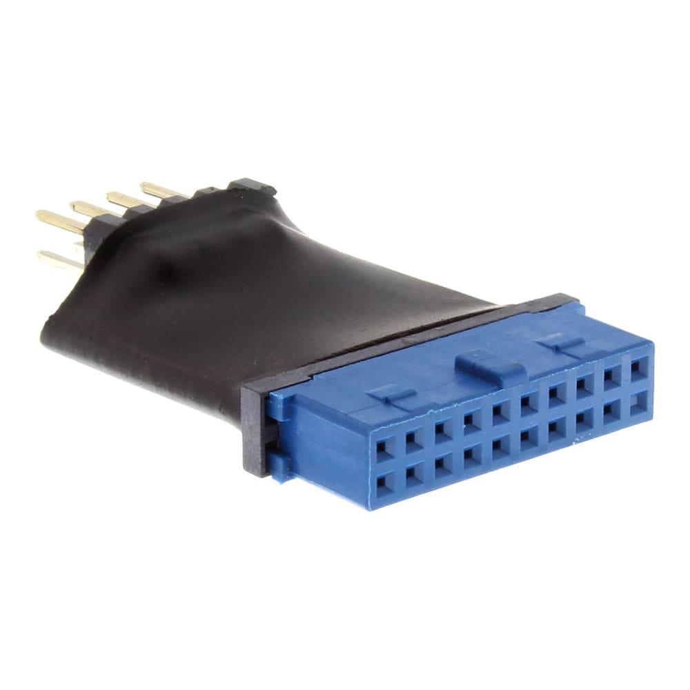 Inline 33449L. Adaptador interno USB 3.0 a USB 2.0