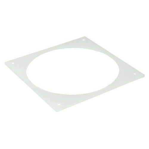 Inline 36208I. Marco de goma para ventilador de 80mm