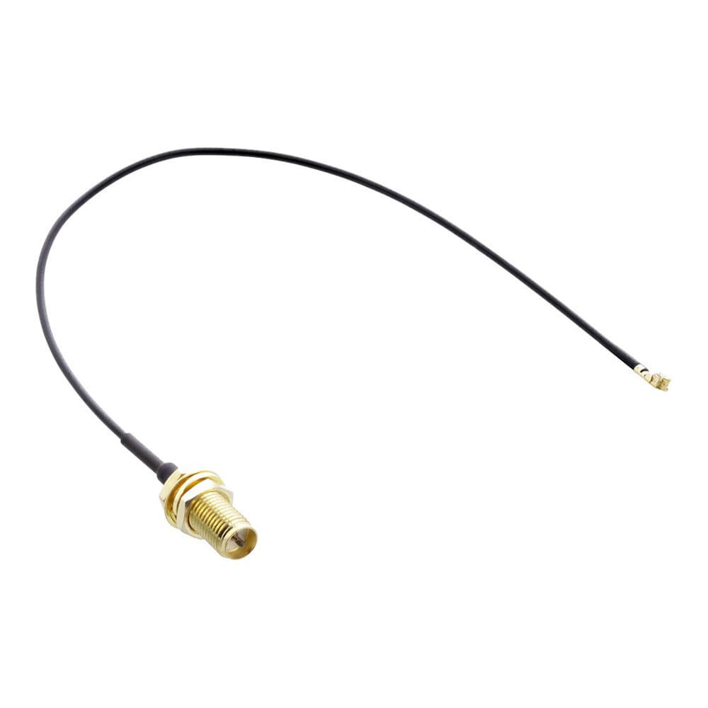 Inline 40835B. Cable adaptador Wi-Fi RP-SMA.