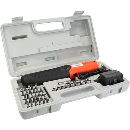 Inline 43024. Destornillador automático sin cable 42 piezas