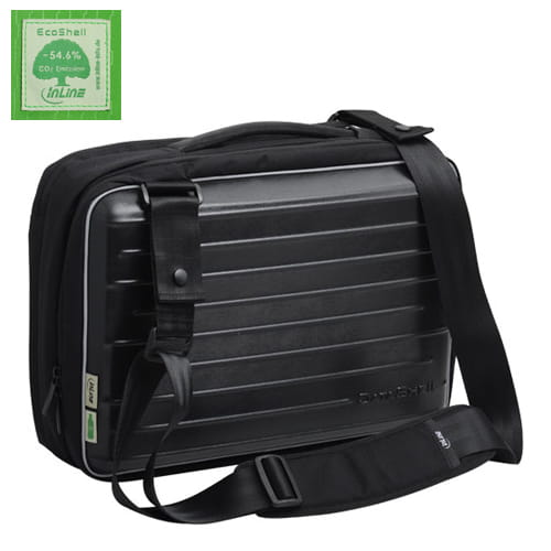 Inline 66215S. OEcobag 15 convertible para portátiles