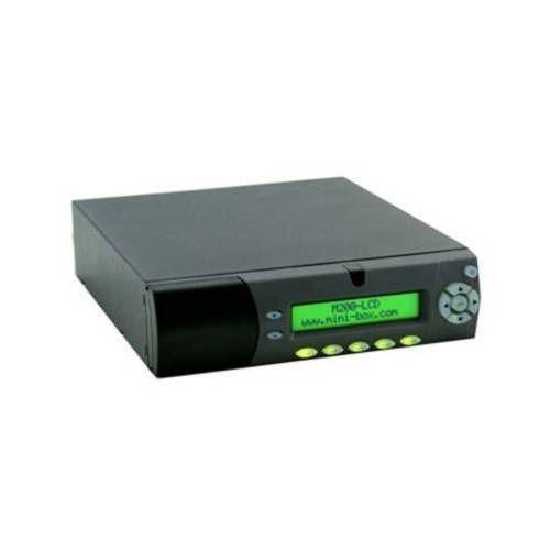 M200LCD. Mini-ITX