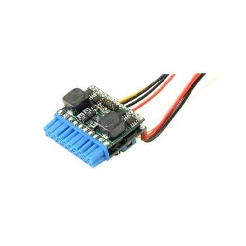 F.A. Inteligente Pico-PSU M3-ATX 125W DC-DC CAR-PC 6-24V