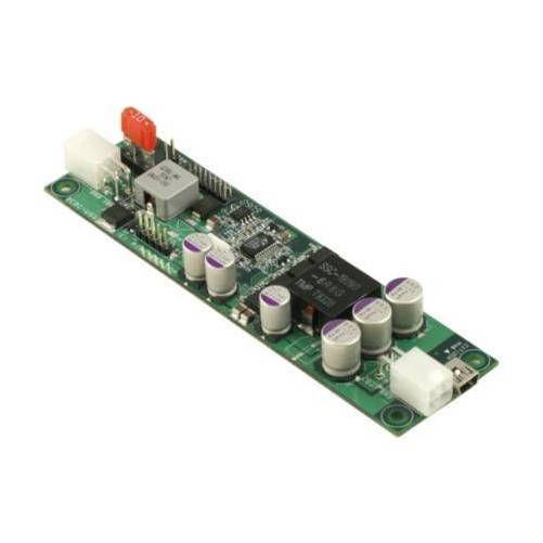 F.A. Inteligente DCDC-USB 6-34V. Programable
