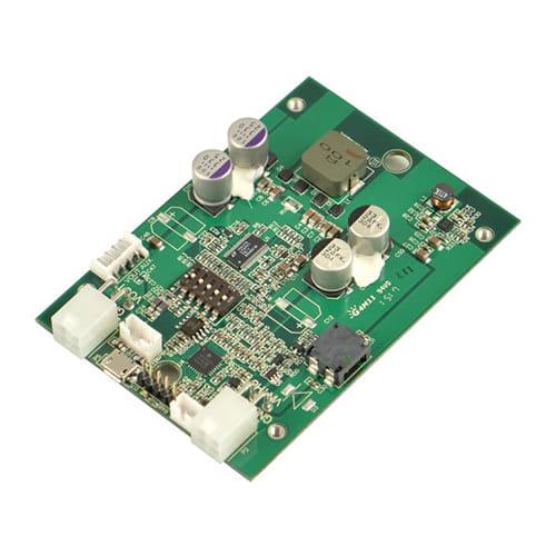 F.A. Inteligente DCDC-NUC 6-48V. Fuente para NUC 12 o 19V para coche