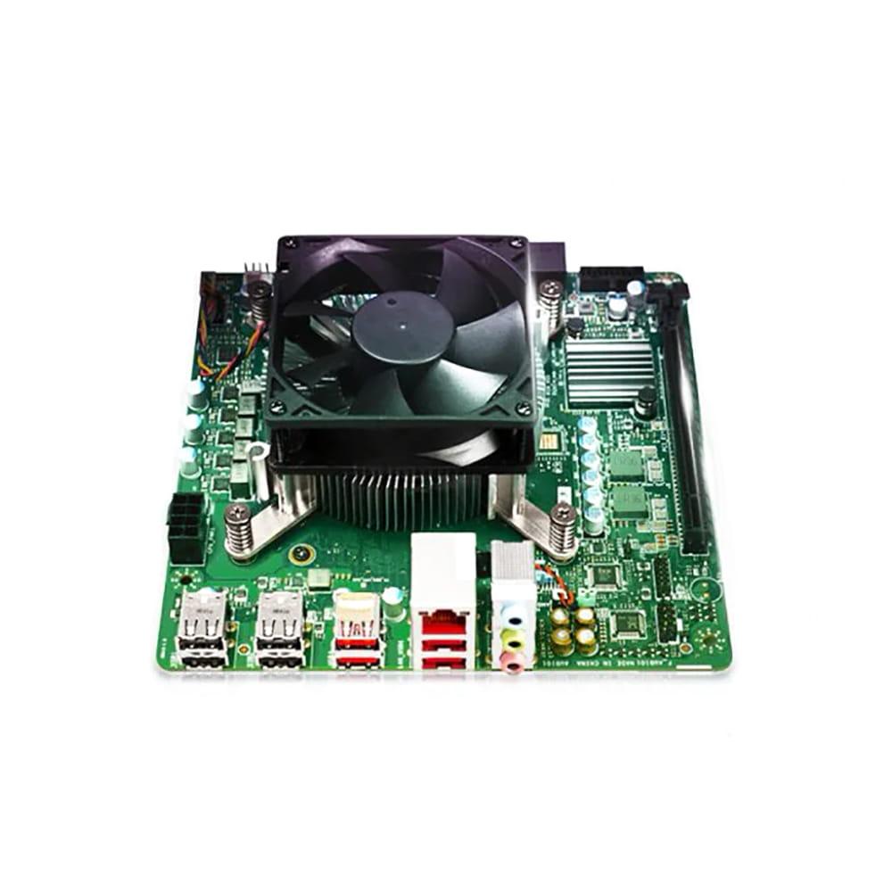 Amd 4700S 8-Core Desktop Kit + 16GB RAM