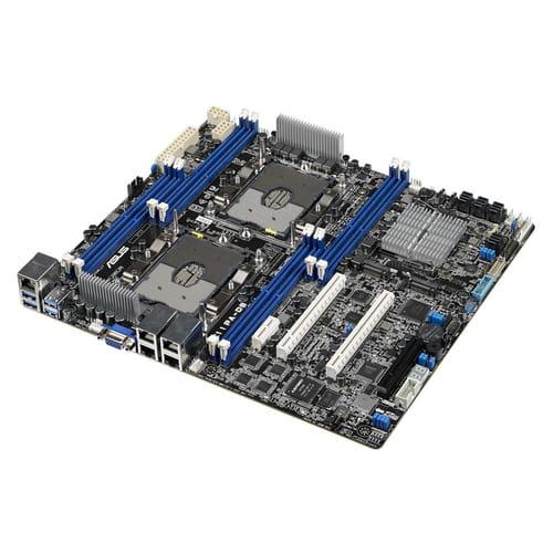 Asus Z11PA-D8. 2x Socket 3647.