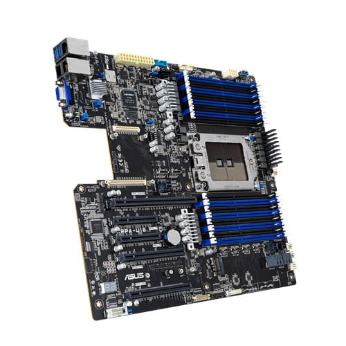 Asus KRPA-U16 (+ASMB9-iKVM). Socket SP3. EEB.
