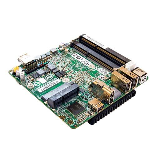 Intel NUC Board D33217CK