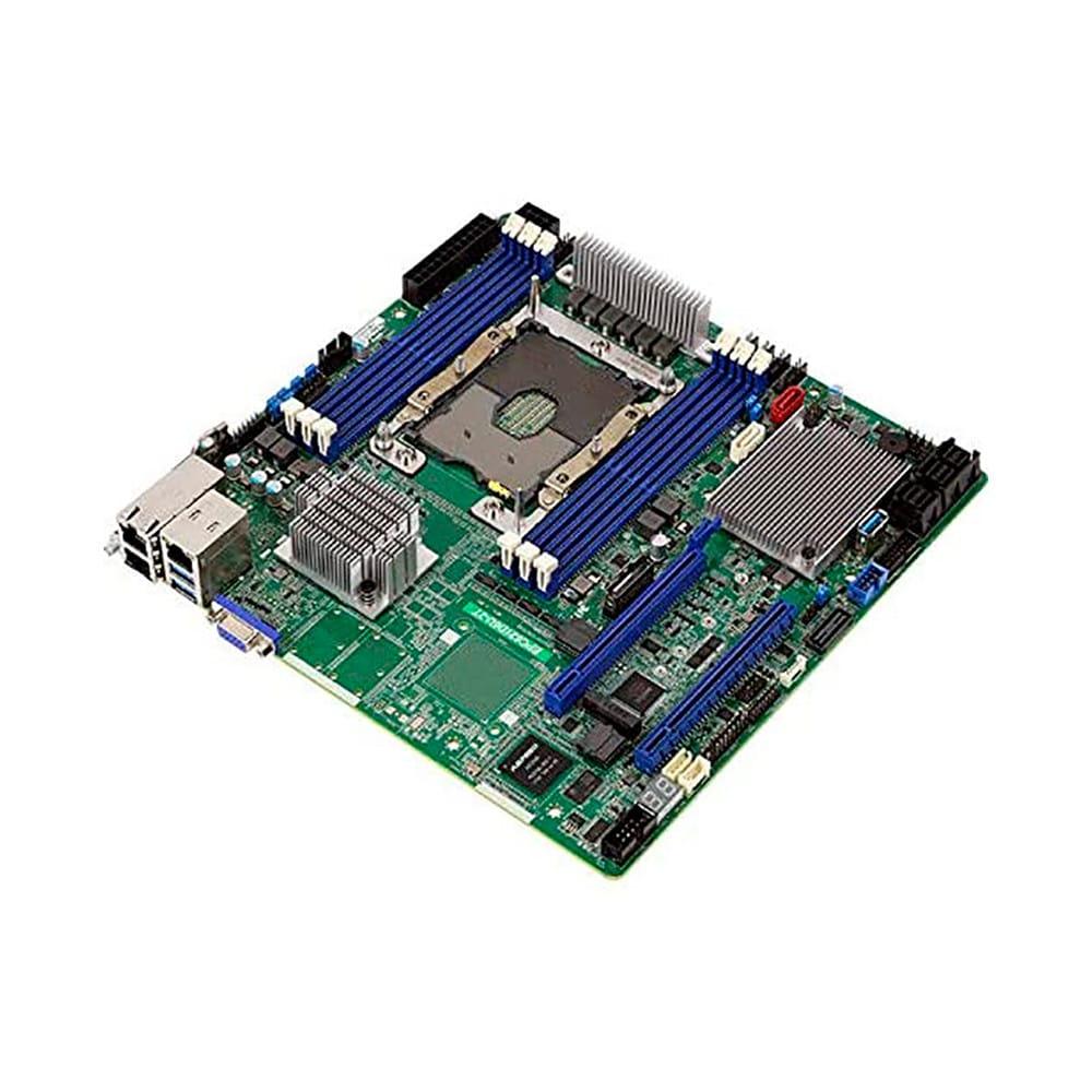 Asrock EPC621D6U-2T. Socket 3647. Micro-ATX.