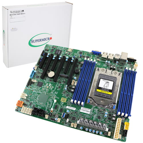 Supermicro H11SSL-C-O. Socket SP3.