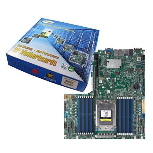 Supermicro H11SSW-NT-O. 1x Socket SP3. Formato propietario.