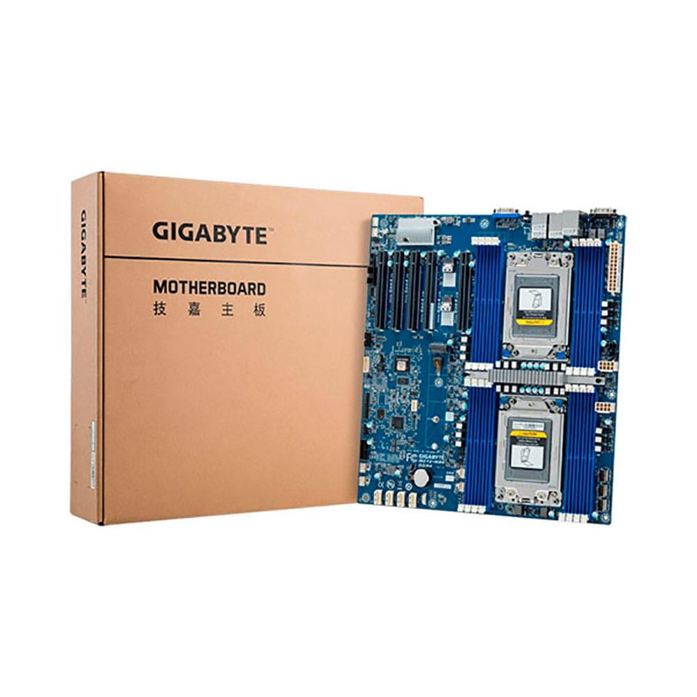 Gigabyte MZ72-HB0. 2x Socket SP3. E-ATX.