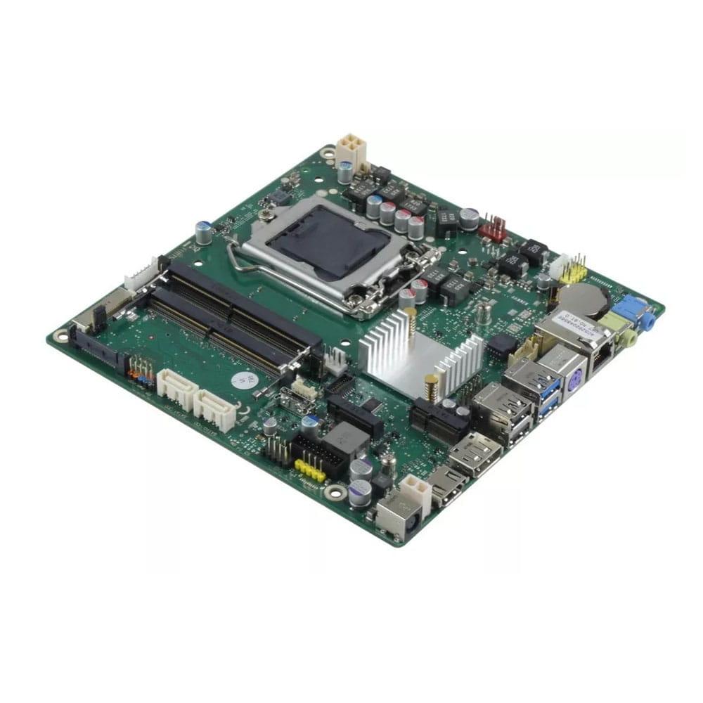 Fujitsu D3674-B. Socket 1151. Mini-ITX.