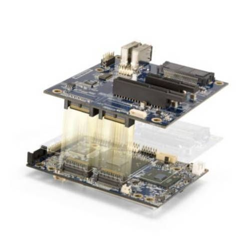 Via Pico-ITXe EPIA P710-10L