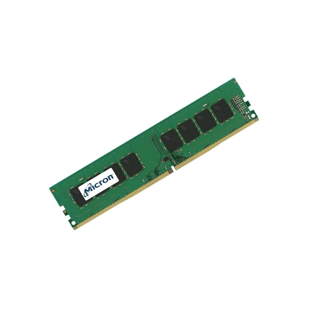 Crucial 16Gb DDR4 2933Mhz 1.2V ECC Registrada