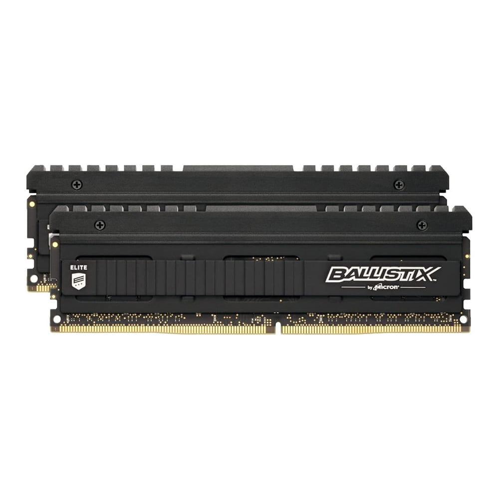 Crucial Ballistix Elite 16Gb DDR4 400Mhz 1.35V