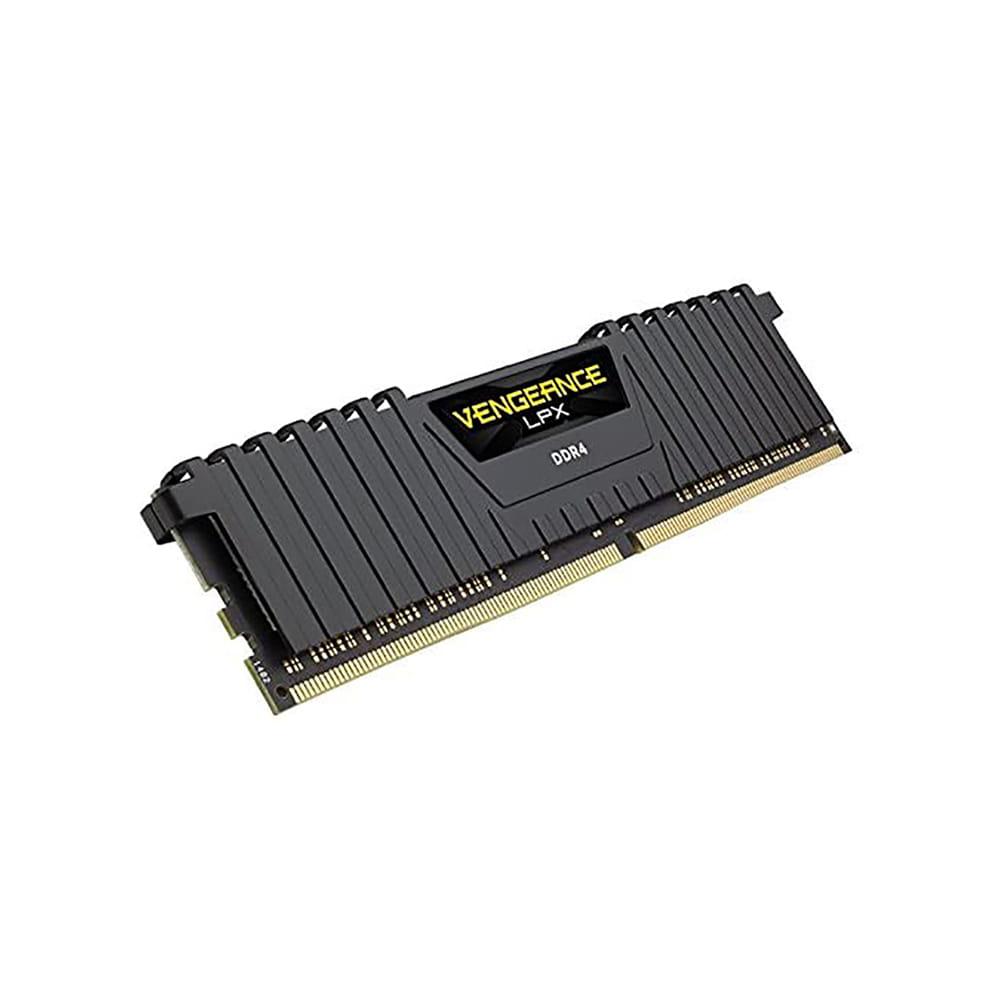 Corsair Vengeance LPX Negra 8Gb DDR4 3200Mhz 1.35V